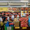 苗栗景點》垂坤食品旗艦店,通通50元起,肉乾餅乾超好買,國道最佳補給站