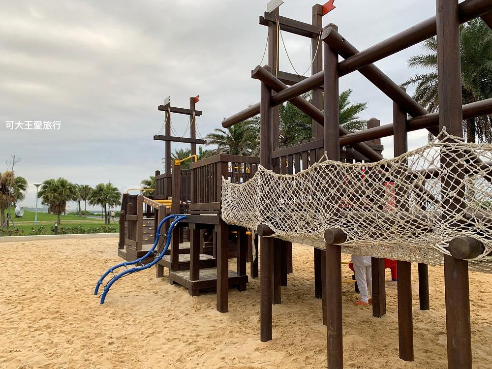 太平洋公園兒童遊戲區_10