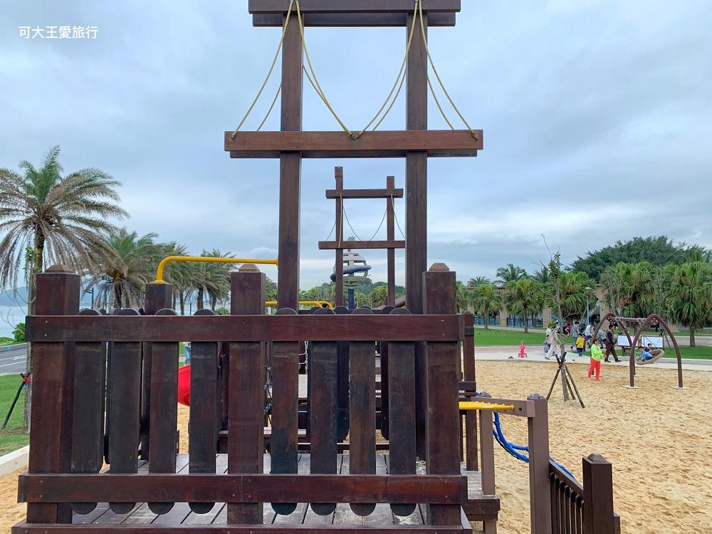 太平洋公園兒童遊戲區_11
