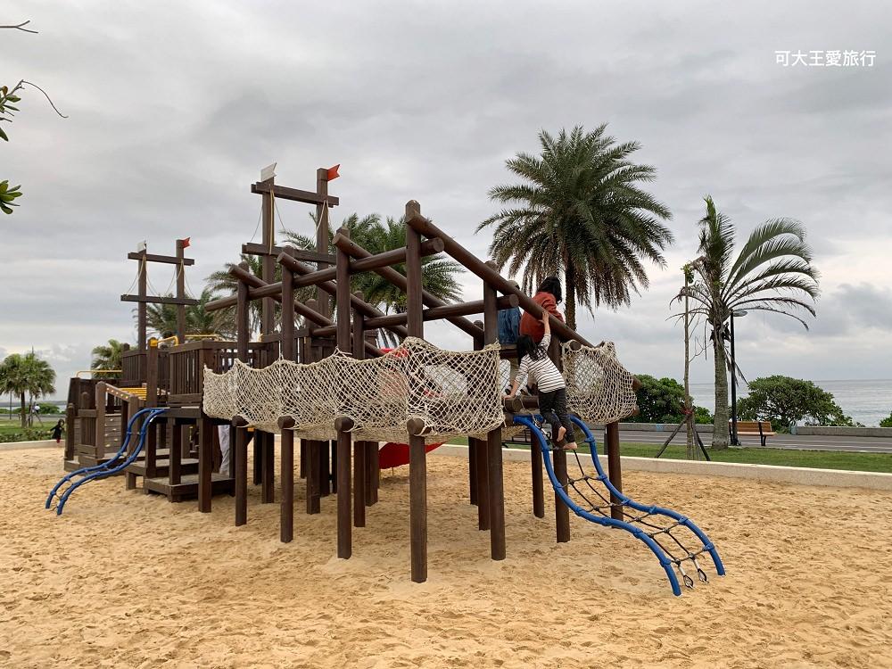 太平洋公園兒童遊戲區_2