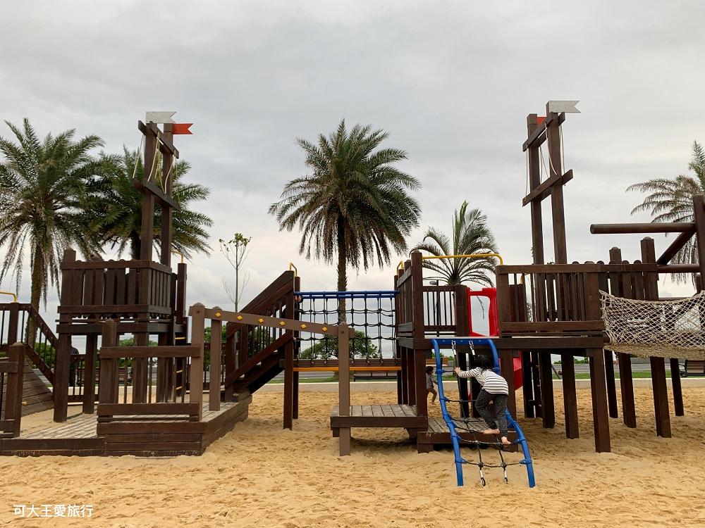太平洋公園兒童遊戲區_5