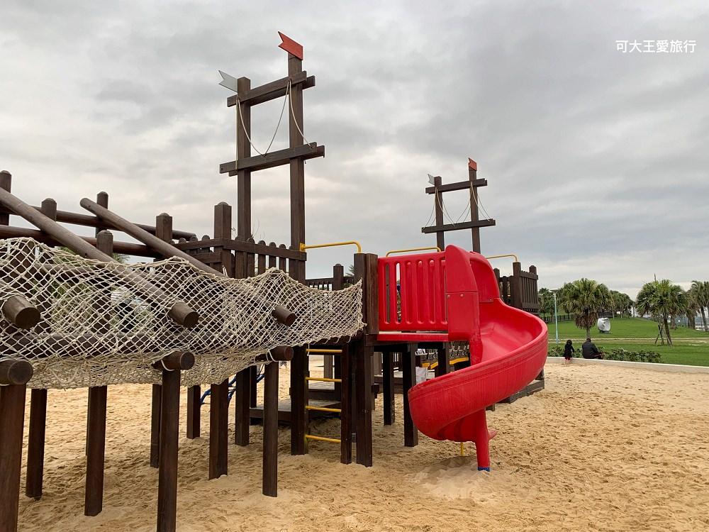 太平洋公園兒童遊戲區_6