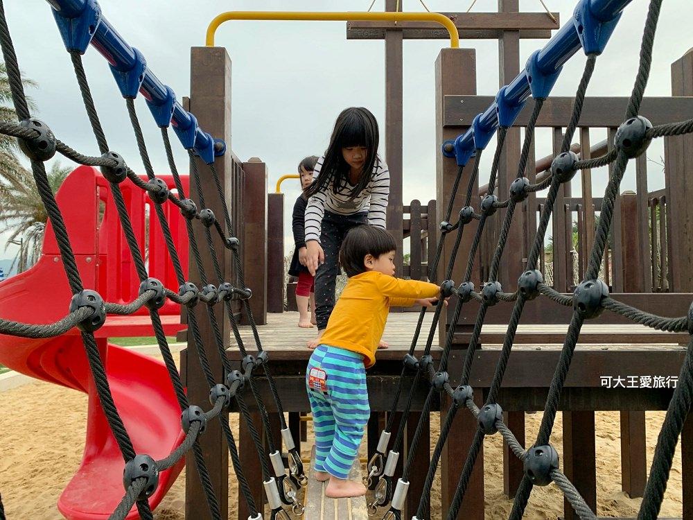 太平洋公園兒童遊戲區_7