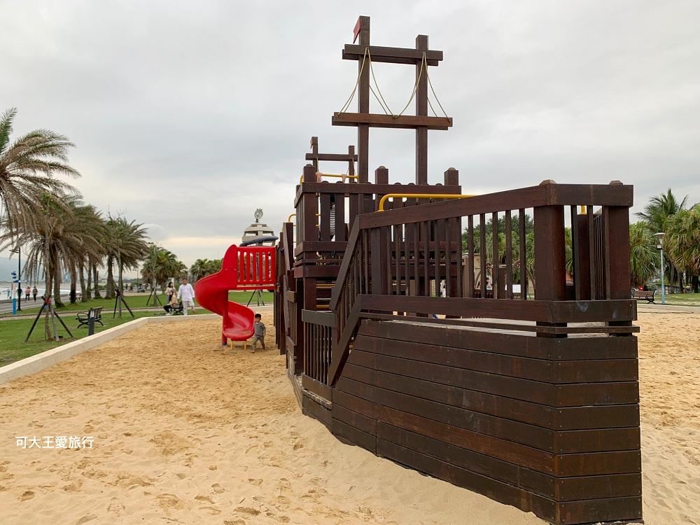 太平洋公園兒童遊戲區_9