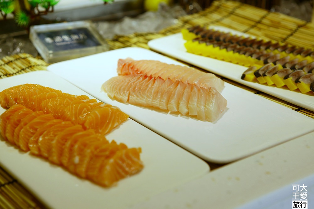 悅川酒店晚餐_32