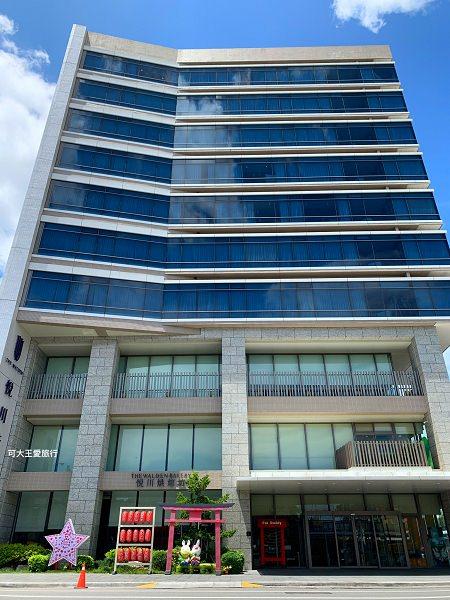 悅川酒店_1