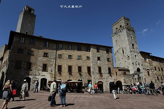 San Gimignano_17
