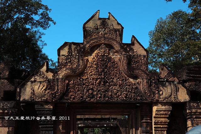 Banteay Srei_42