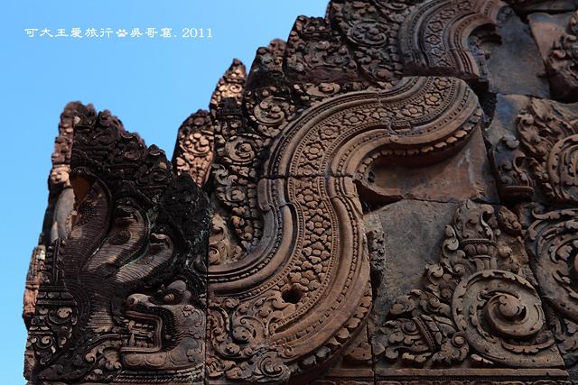 Banteay Srei_13
