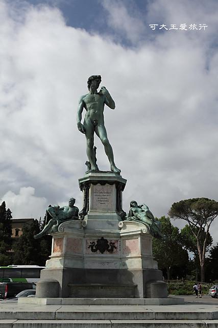 Piazzale Michelangelo_7