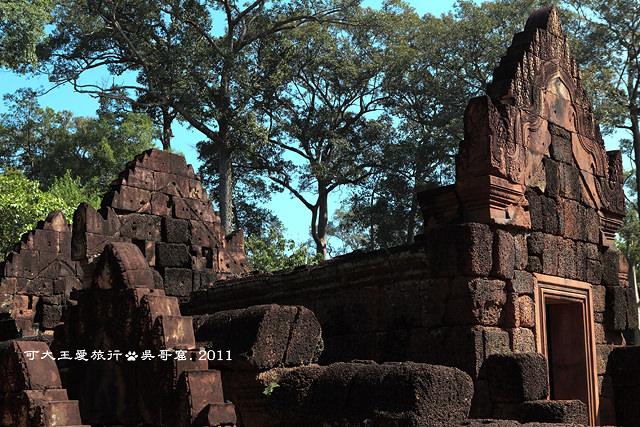 Banteay Srei_37