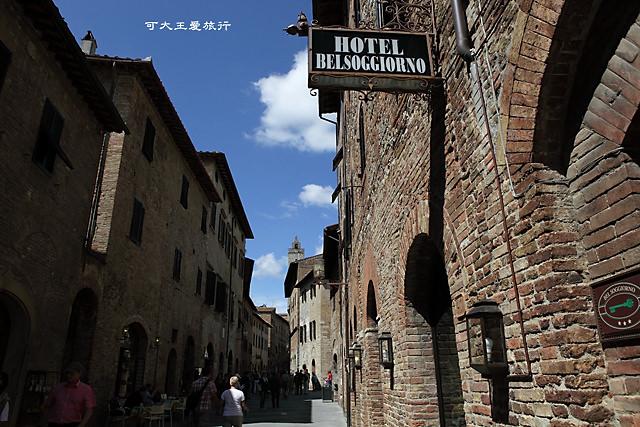 San Gimignano_9