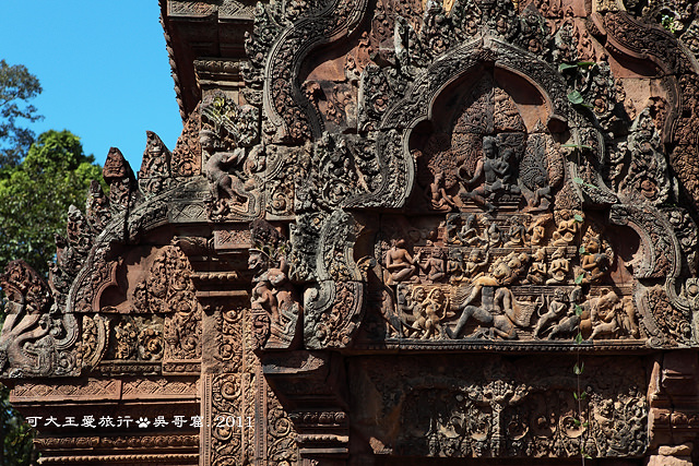 Banteay Srei_30