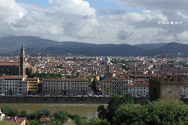 Piazzale Michelangelo_5