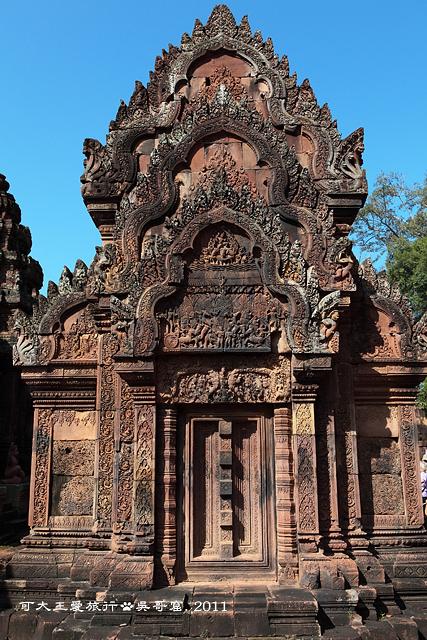 Banteay Srei_15