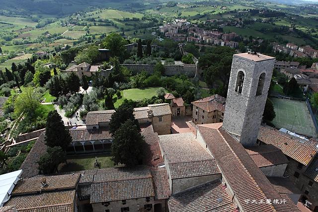 San Gimignano_34