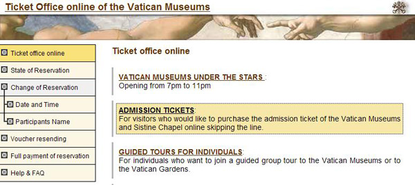 Vaticano Re_1