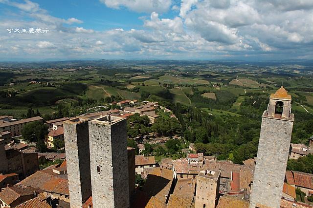 San Gimignano_30