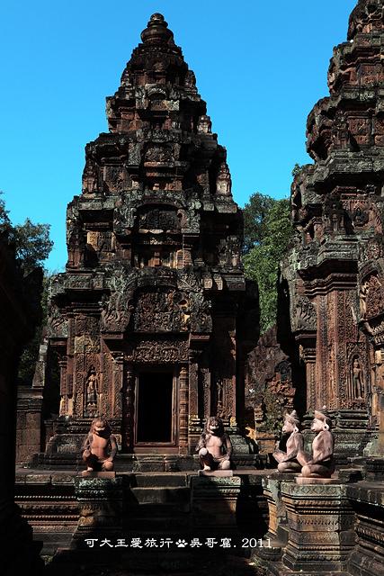 Banteay Srei_32
