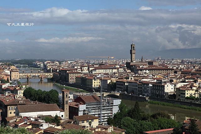 Piazzale Michelangelo_2