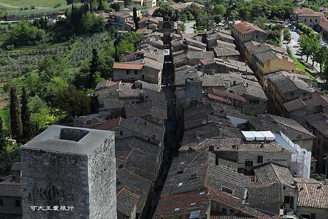 San Gimignano_33