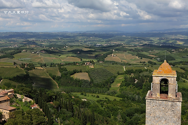 San Gimignano_31