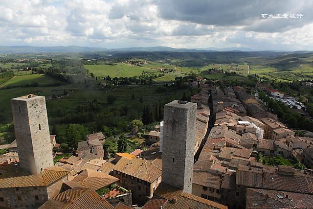 San Gimignano_27