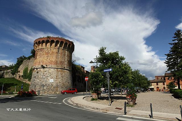 San Gimignano_41