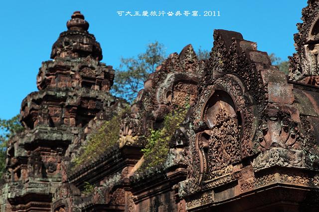 Banteay Srei_31