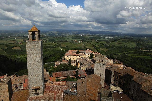 San Gimignano_26