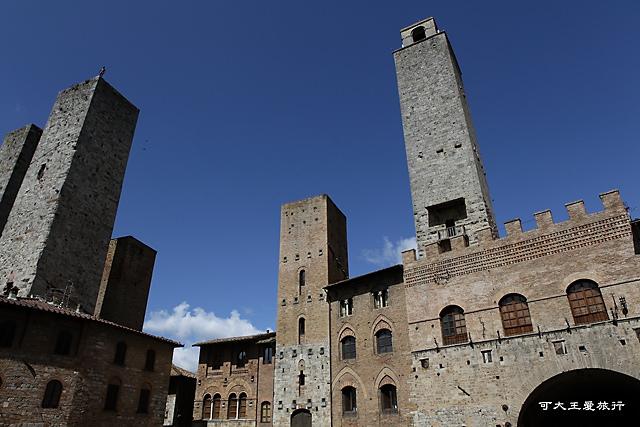 San Gimignano_23