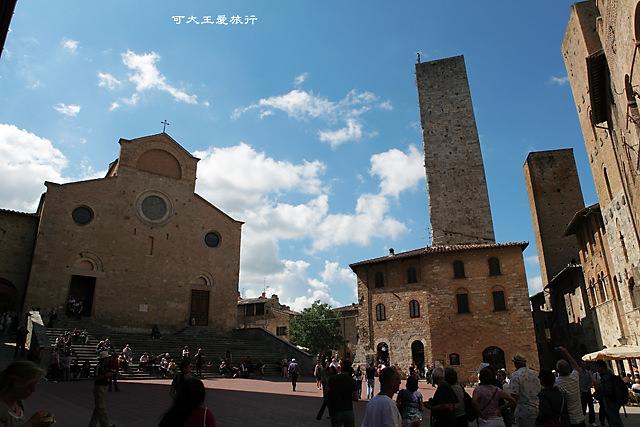San Gimignano_22