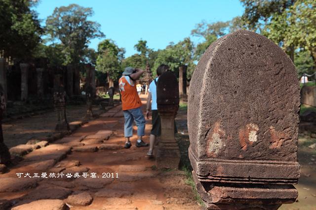 Banteay Srei_43